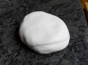 Home Made Marshmallow Fondant